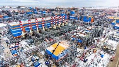 Photo of اليابان تستثمر 14 مليار دولار في تطوير الغاز الطبيعي المسال بموزمبيق