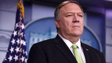 Photo of وزير الخارجية الأميركي: لن نسمح بتدفق النفط الإيراني إلى لبنان
