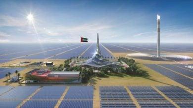 Photo of شراكة بين أكوا باور وشنغهاي إلكتريك بأعمال مجمّع محمد بن راشد للطاقة الشمسية