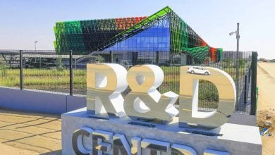 Photo of دبي تسجّل براءة اختراع نظام يحدّد أفضل مواقع المحطّات الشمسية