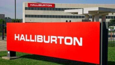 Photo of 2.9 مليار دولار تراجعًا في إيرادات شركة هاليبرتون