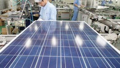 """Photo of تصنيع ألواح جديدة تولّد طاقة شمسية أكثر 1.5 مرة مقارنة بـ""""السليكون"""""""