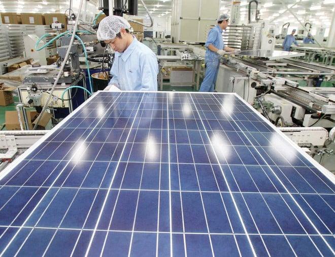 تطور ألواح الطاقة الشمسية فى الصين.. إنتاج أكبر بتكلفة أقل
