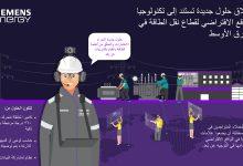 Photo of حلول جديدة بتكنولوجيا الواقع الافتراضي لنقل الطاقة في منطقة الشرق الأوسط