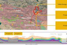 Photo of شركة تنقيب كندية تعلن عن مناطق نفطية واعدة في تركيا بالقرب من كردستان
