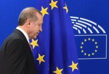 Photo of الاتّحاد الأوروبّي ينتقد عمليات تركيا للتنقيب عن النفط شرق المتوسّط