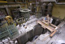 "Photo of روساتوم الروسيّة تبدأ تحميل الوقود في وحدة للطاقة بمحطّة ""لينينغرادسكايا-2"" النووية"