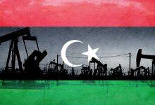 Photo of إنتاج النفط الليبي يرتفع لأعلى مستوى منذ 2020