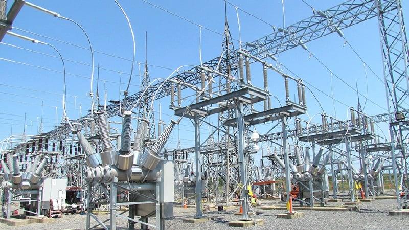 مشروعات الربط الكهربائي