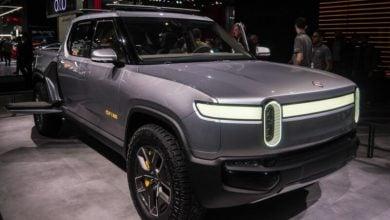 Photo of (ريفيان) تجمع تمويلات بقيمة 2.5 مليار دولار لاستكمال تصنيع السيارات الكهربائية