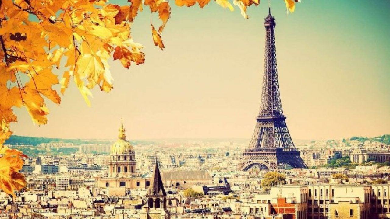 منظر عام للعاصمة الفرنسية باريس