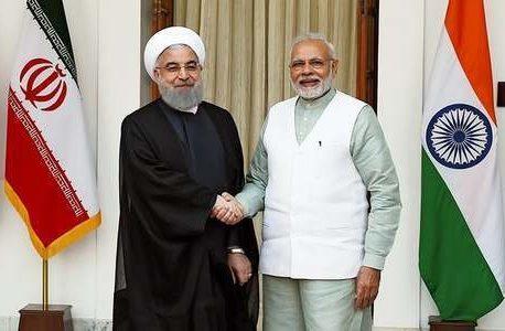 الهند تخسر تطوير مشروع غاز حقل فارزاد-بي الإيراني