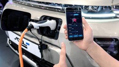 Photo of ترتيب هيونداي وكيا يرتفعان عالميًا في مبيعات السيّارات الكهربيّة