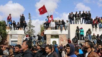 Photo of إيقاف إنتاج النفط في جنوب تونس بسبب إضراب العمال