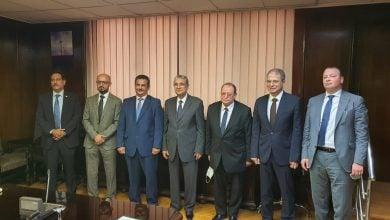 Photo of تفعيل مذكّرة تفاهم بين مصر واليمن للتعاون في مجالات الطاقة
