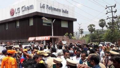 """Photo of اتّهام 12 مسؤولًا بشركة"""" إل جي"""" في الهند بالقتل بعد تسرّب غاز سامّ"""