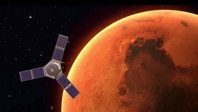 Photo of الإمارات: إرجاء إطلاق مسبار إلى المرّيخ من اليابان بسبب الظروف الجوّية