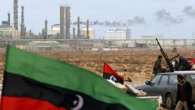 "Photo of 45 مليون دولار إيرادات ""مؤسّسة النفط الليبيّة"" الشهر الماضي"