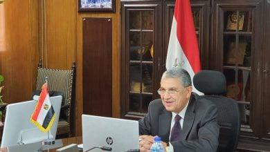 Photo of مصر تتلقّى 3800 طلب لتركيب عدّادات كهرباء بالمنشآت المخالفة