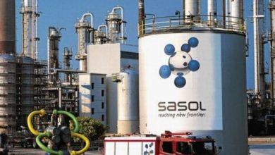 """Photo of """"ساسول"""" تبيع أكبر موقع لإنتاج الأوكسجين في العالم"""
