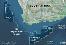 Photo of توتال تستأنف التنقيب عن النفط قبالة سواحل جنوب إفريقيا