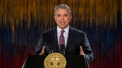 "Photo of ""كورونا ""يُحكم قبضته على ميزانية كولومبيا لعام 2021"