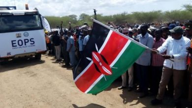 Photo of كينيا تبحث عن مشترين لـ 185 ألف برميل نفط