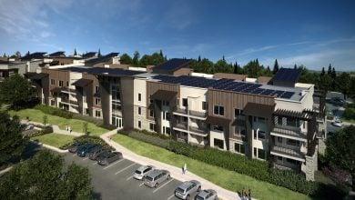 Photo of ولاية ألمانيّة تشترط تركيب الألواح الشمسية في المباني الجديدة