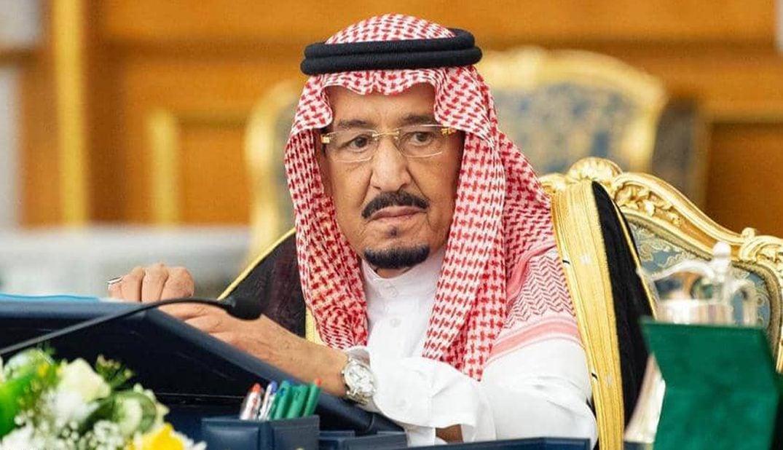 مجلس الوزراء السعودي - الملك سلمان بن عبدالعزيز