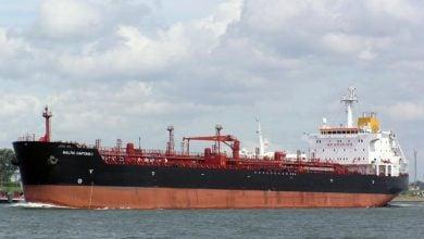 Photo of وزارة العدل الأميركية: مصادرة 1.2 مليون برميل من النفط الإيراني