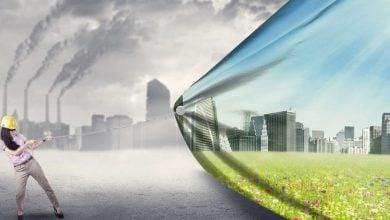 Photo of معركة الهيدروجين الأزرق والأخضر تؤخّر الانتقال للطاقة المستدامة