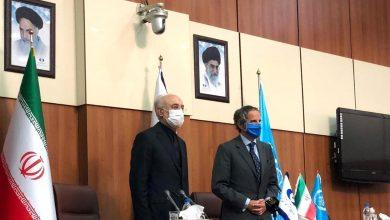 Photo of إيران تفتح صفحة جديدة مع وكالة الطاقة الذرّية.. وتسمح بتفتيش موقعين