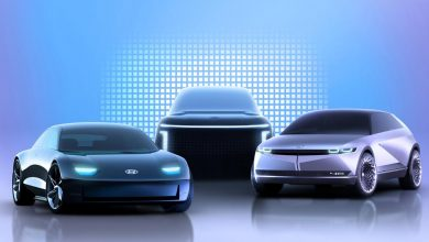 Photo of هيونداي تعلن عن 3 نماذج من السيّارات الكهربائية