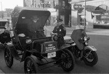 """Photo of """"الطاقة"""" ترصد رحلة السيارات الكهربائية في 188 عاما"""