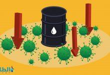 Photo of انخفاض أسعار النفط.. برنت بالقرب من مستوى 45 دولاراً