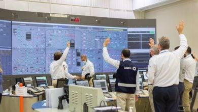Photo of الإمارات تشغل أوّل مفاعل نووي عربي لأغراض سلميّة