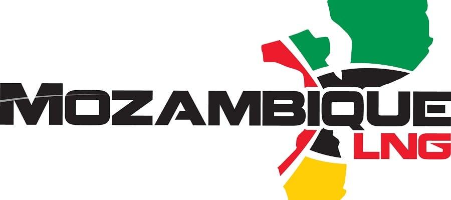 شعار موزامبيق للغاز المسال