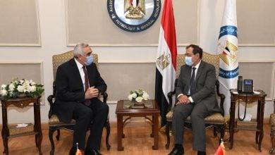 Photo of الاتفاق على توريد 12 مليون برميل نفط عراقي إلى مصر