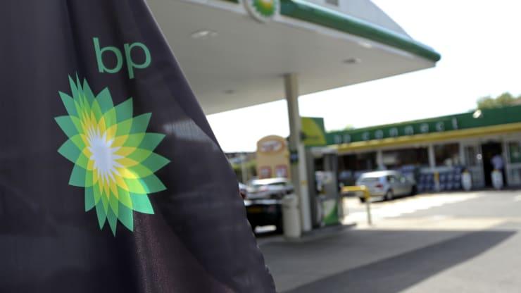 بريتش بتروليوم تستعد لمواجهة تراجع الوقود الاحفوري باستثمارات الطاقة البديلة