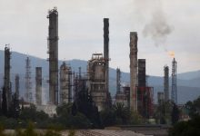"""Photo of الوقود الأحفوري.. """"إتش إس بي سي"""" يواجه ضغوطًا لخفض الاستثمار"""