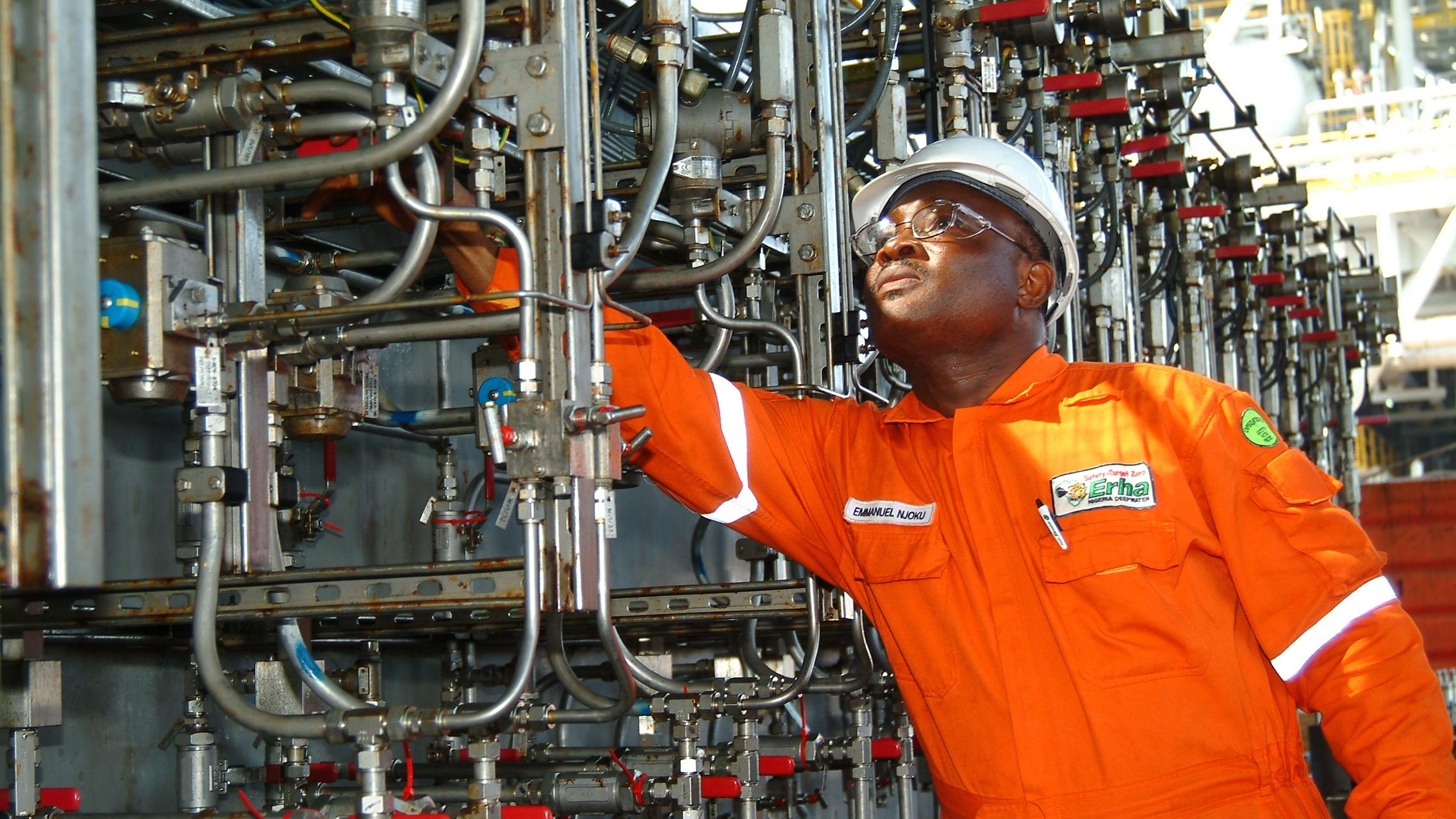 اقتصاد نيجيريا انكمش 6.1% في الربع الثاني