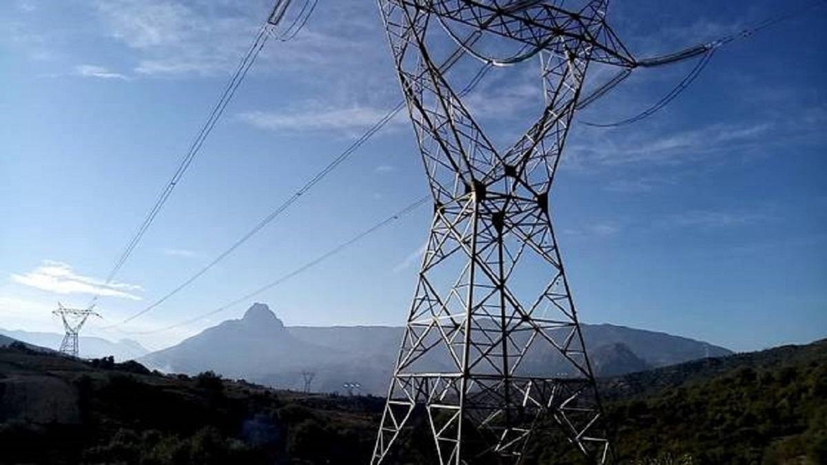 ابراج كهرباء