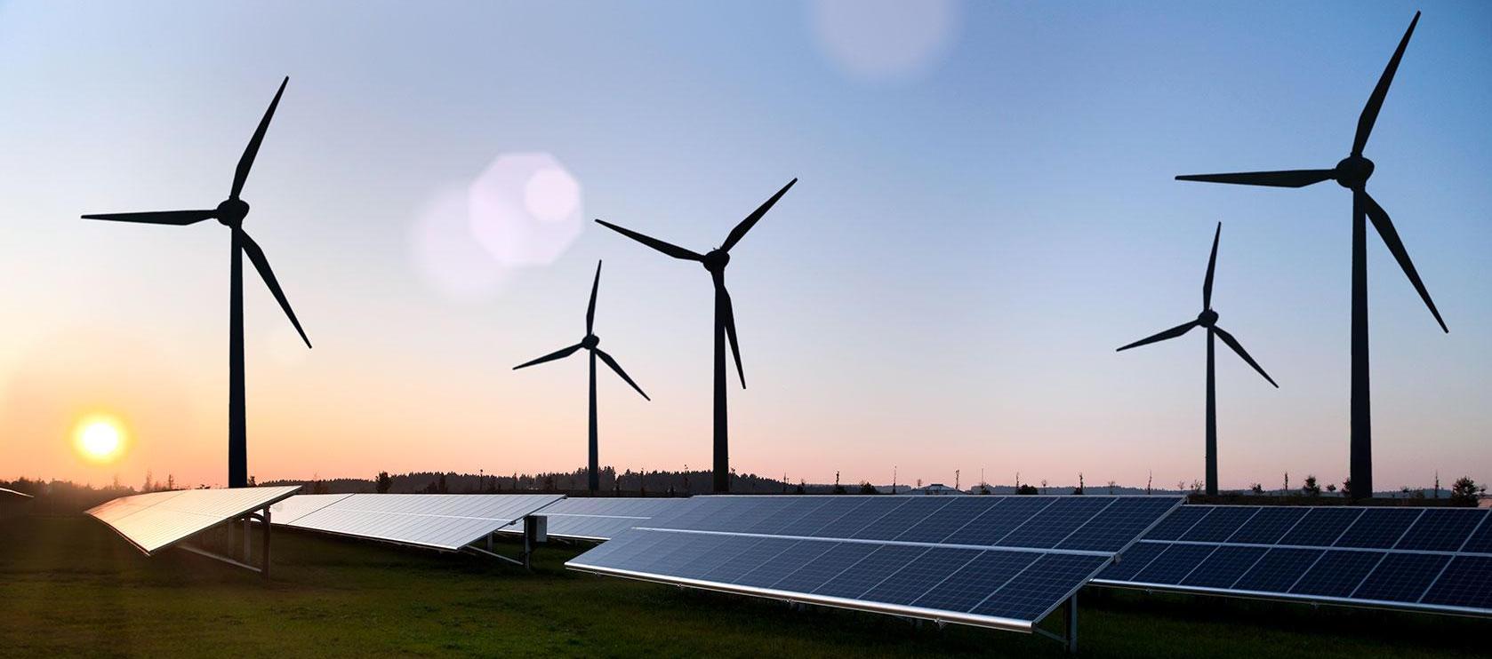 أيرلندا توافق على تنفيذ 82 مشروع طاقة متجددة