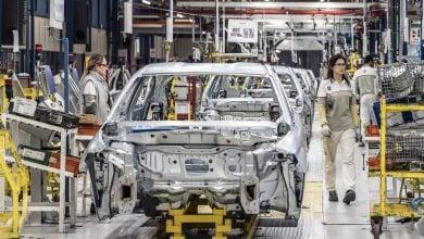 Photo of %27 نسبة تراجع إنتاج السيارات في تركيا خلال 7 أشهر