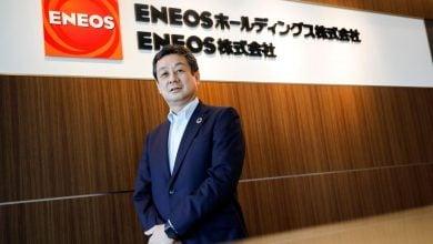 "Photo of ""إينيوس"" اليابانية تتّجه لتسريع دمج مصافي التكرير"