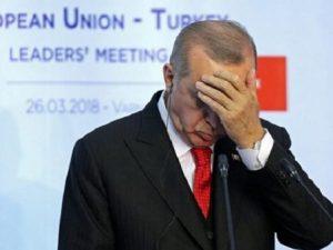 الاتفاق يعتبر صفعة لأردوغان