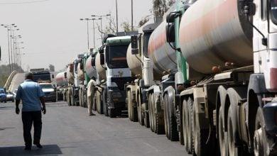 Photo of واردات الأردن من النفط العراقي تسجّل 261 ألف برميل في يوليو