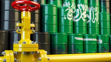 Photo of ضمن خطّة خفض الإنتاج.. تراجع صادرات النفط الخام السعوديّة إلى الصين