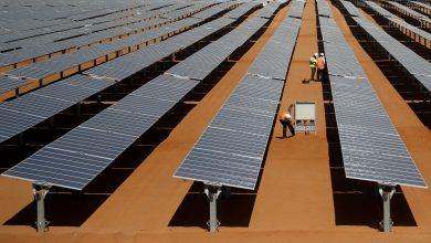 Photo of خاصّ.. أكبر مسح لقطاع الطاقة الشمسية المصري بمشاركة 100 شركة