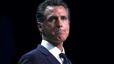 Photo of رسالة إلى حاكم كاليفورنيا تكشف أسباب انقطاع الكهرباء في الولاية